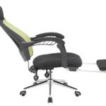 Kvalitní židle jako základ pohodlného sezení
