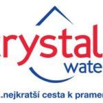 Pramenitá voda je ideální k regeneraci
