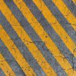 Dokonale opravená betonová podlaha