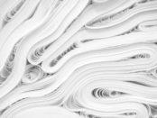 Jak setrit papirem ve firme Inteligentni recyklaci